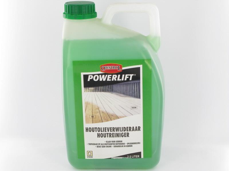 Owatrol Powerlift Houtolieverwijderaar 1 Ltr