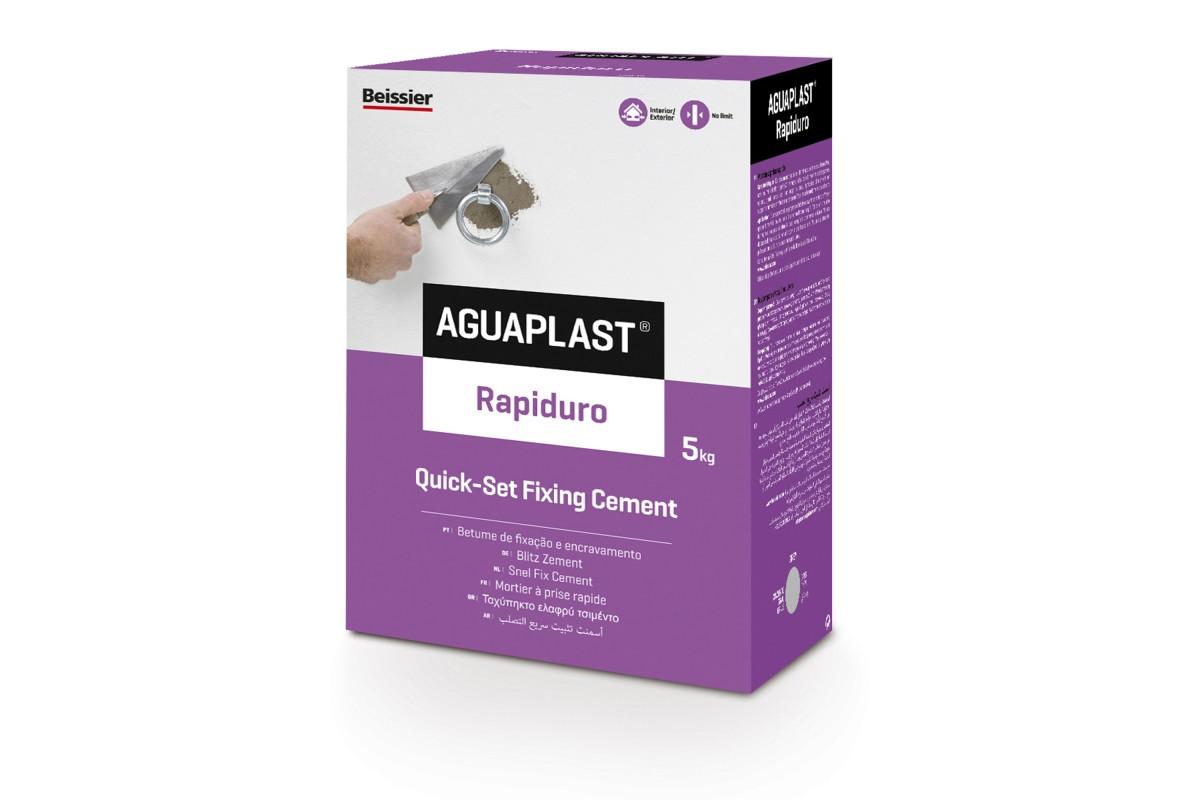 Aguaplast Rapiduro Snelcement