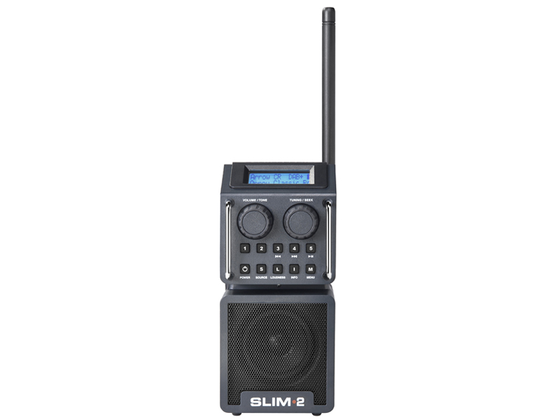 PerfectPro Radio Slim 2 DAB
