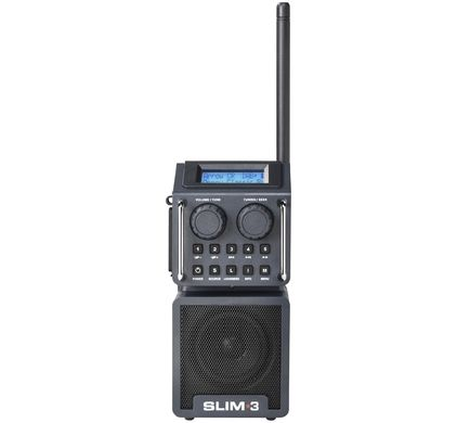 PerfectPro Radio Slim 3 DAB+ Bluetooth USB