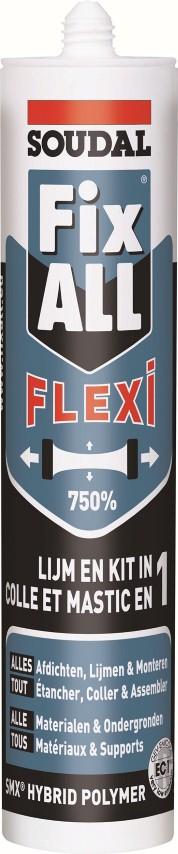 Soudal Flexi Fix All