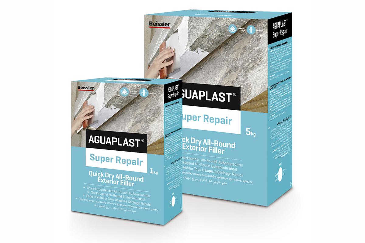 Auaplast Super Repair Binnen En Buiten