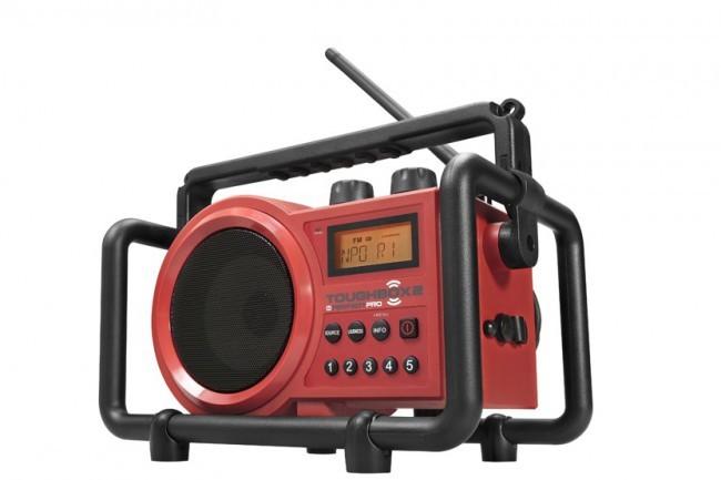 PerfectPro Radio Toughbox 2