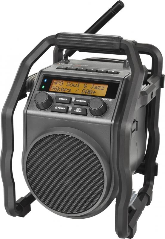 PerfectPro Radio Ubox 200 R