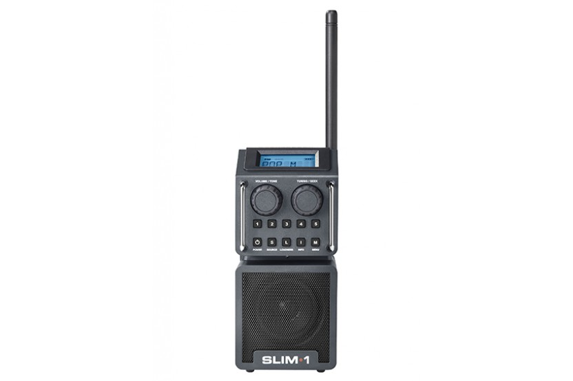 PerfectPro Radio Slim 1