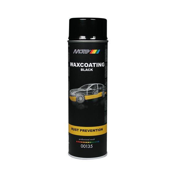 Motip Waxcoating Spuitbus 500 Ml