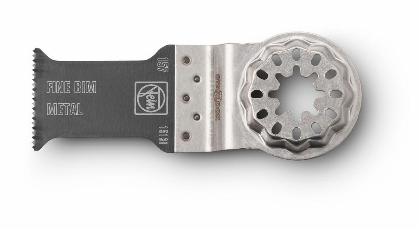 Fein E-Cut Fine Zaagblad 30 X 50 Mm Starlock