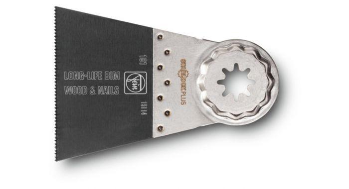 Fein E-Cut Long Life Zaagblad 65 X 50 Mm Starlock