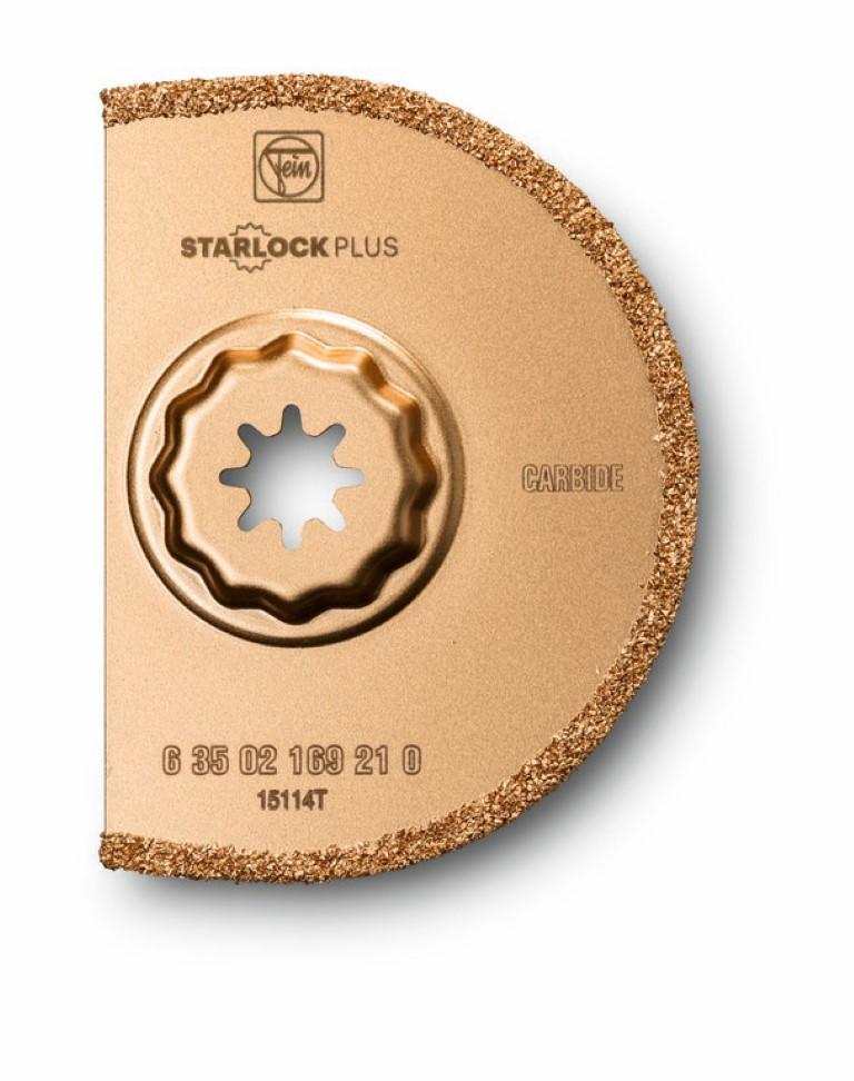 Fein Multimaster Zaagblad  90 X 2,2 Mm Hardmetaal Starlock