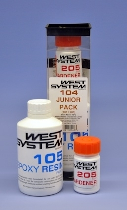 West Systeem Junior Pack