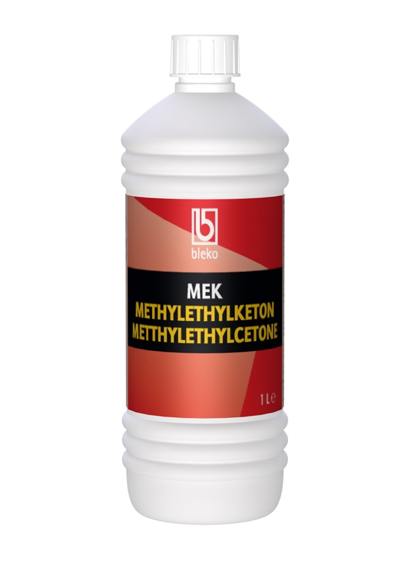 Mek  (methyl Ethylketon )