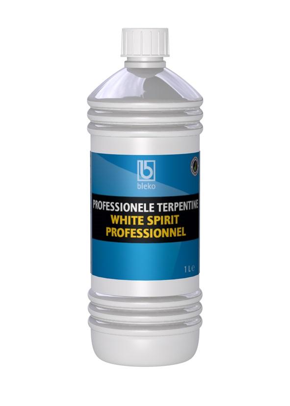 Professionele Terpentine 1 Liter
