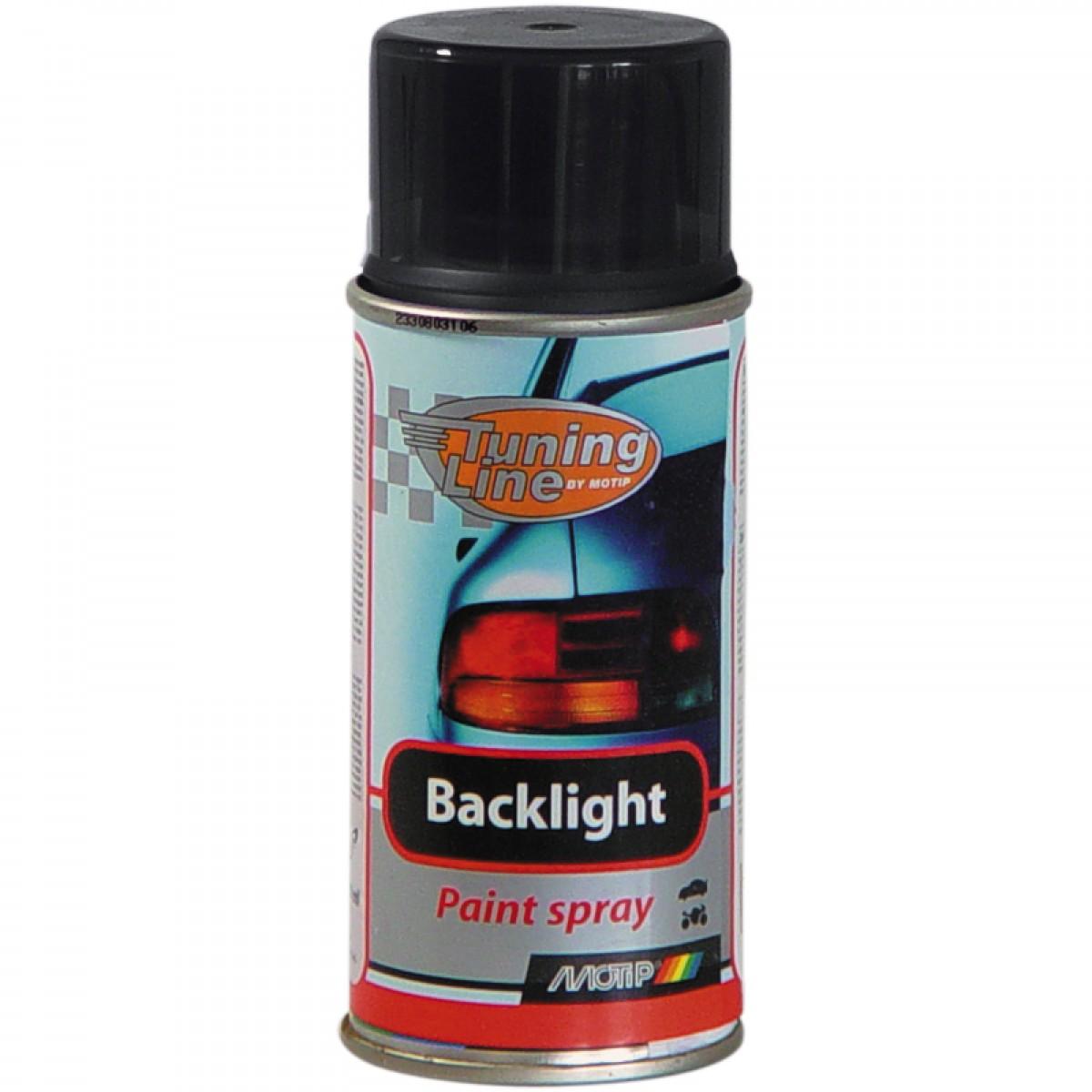 Spuitbus Motip Tuning Line Backlight