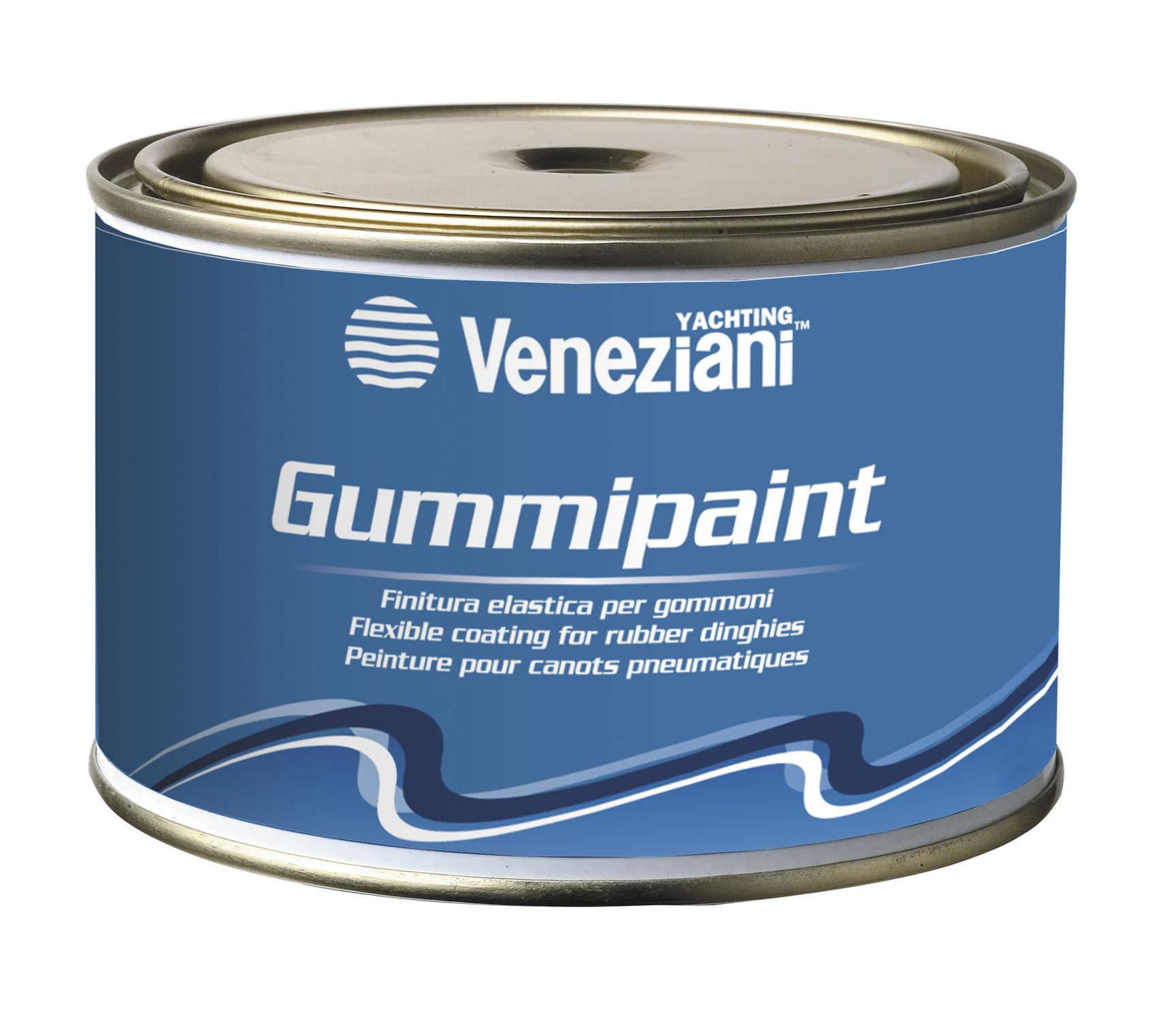 375ml Veneziani Gummipaint