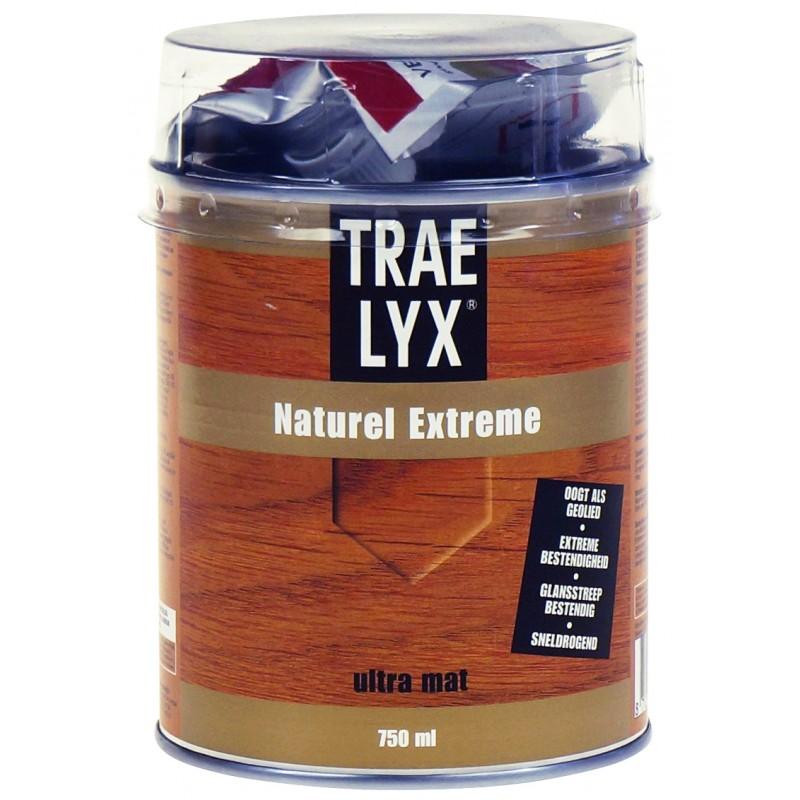 Trae-Lyx Naturel Extreme Ultra Mat