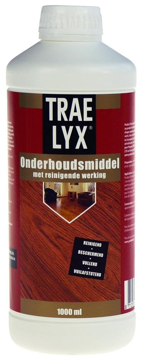 1 Ltr Trae-lyx Onderhoudsmiddel