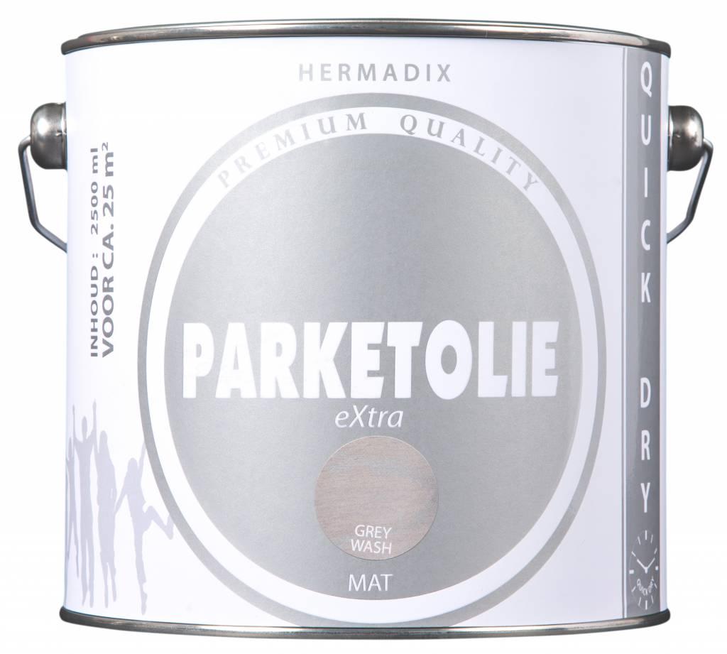 Hermadix Parketolie Extra Mat