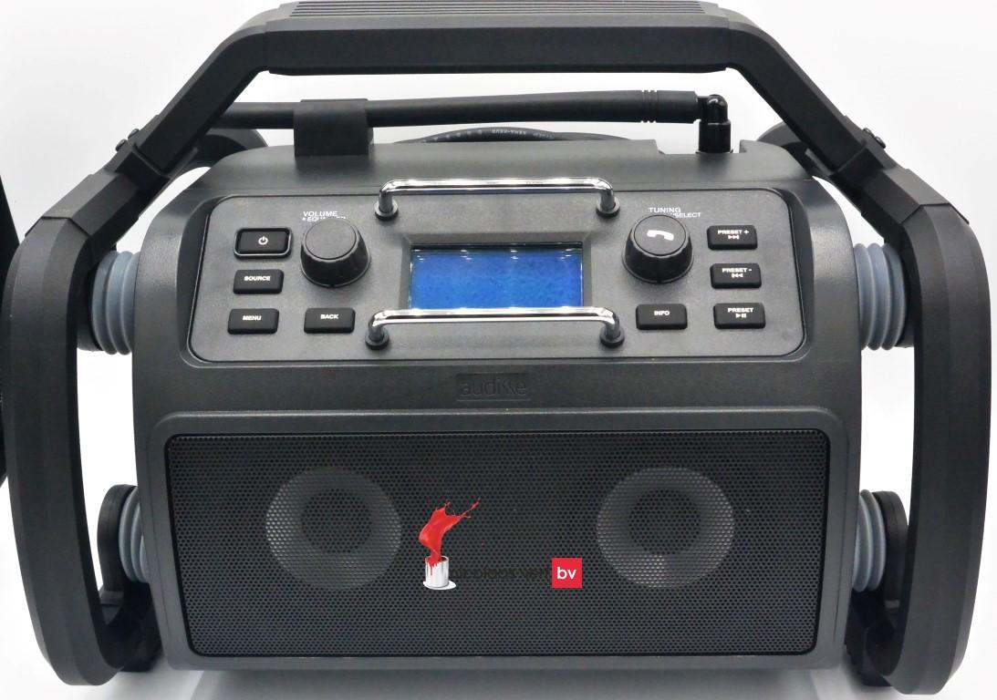 PerfectPro Radio Audisse Shokunin