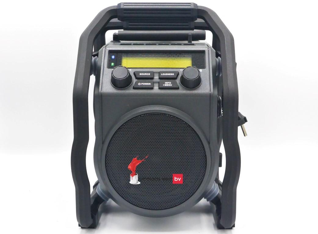 PerfectPro Radio Ubox 400 DAB