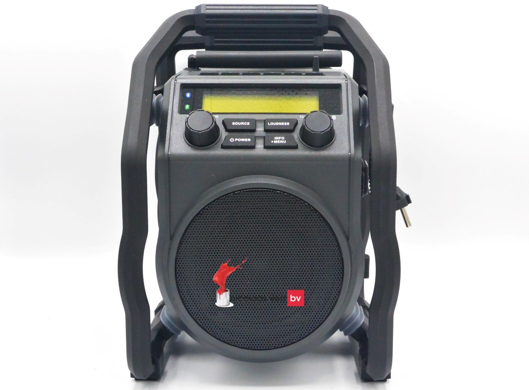 PerfectPro Radio Ubox 400 R  DAB
