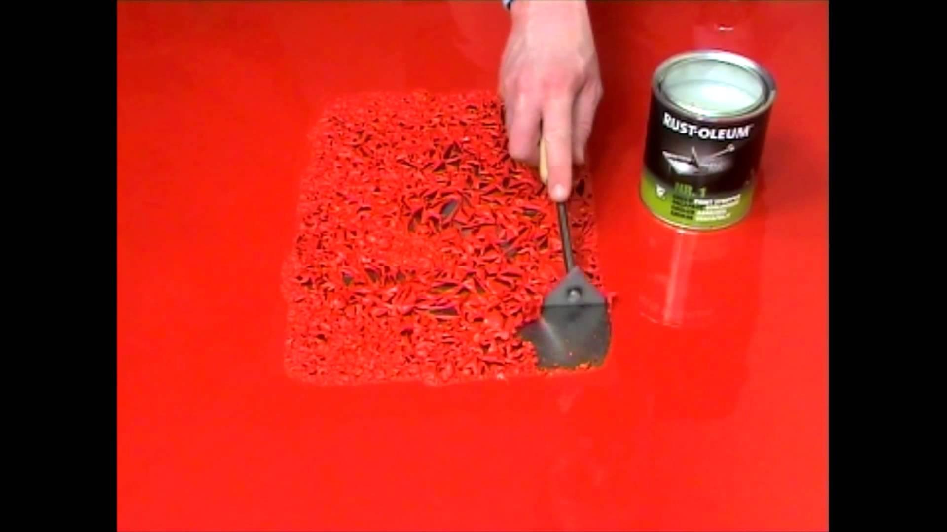Rust Oleum Verfafbijt.Rustoleum Nr 1 Groene Verfafbijt