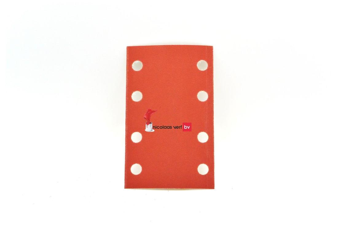 Indasa Rhyno Redline  Rechthoek Schuurpapier 81 X 133