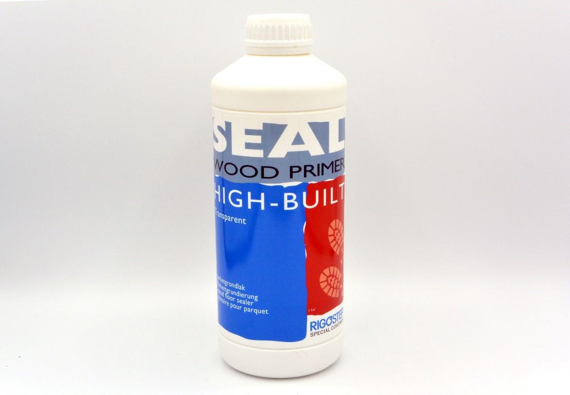 Rigostep Seal Parketgrond  1 Liter