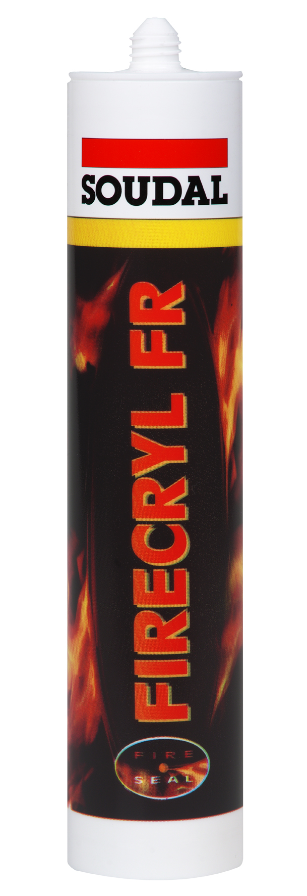 310ml Soudal Firecryl  Brandwerende Kit