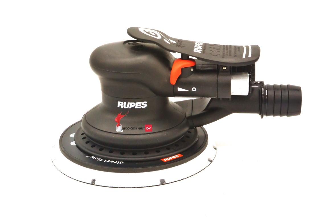 Rupes RH356A Skorpio 150mm 6mm Uitslag