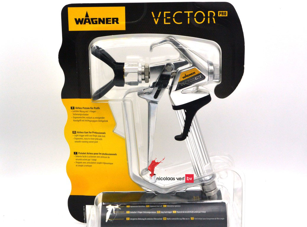 Wagner Vector Pro 1