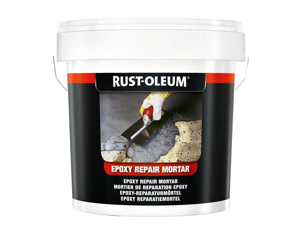 Rustoleum Epoxy Reparatie Mortel 2,5 Kg