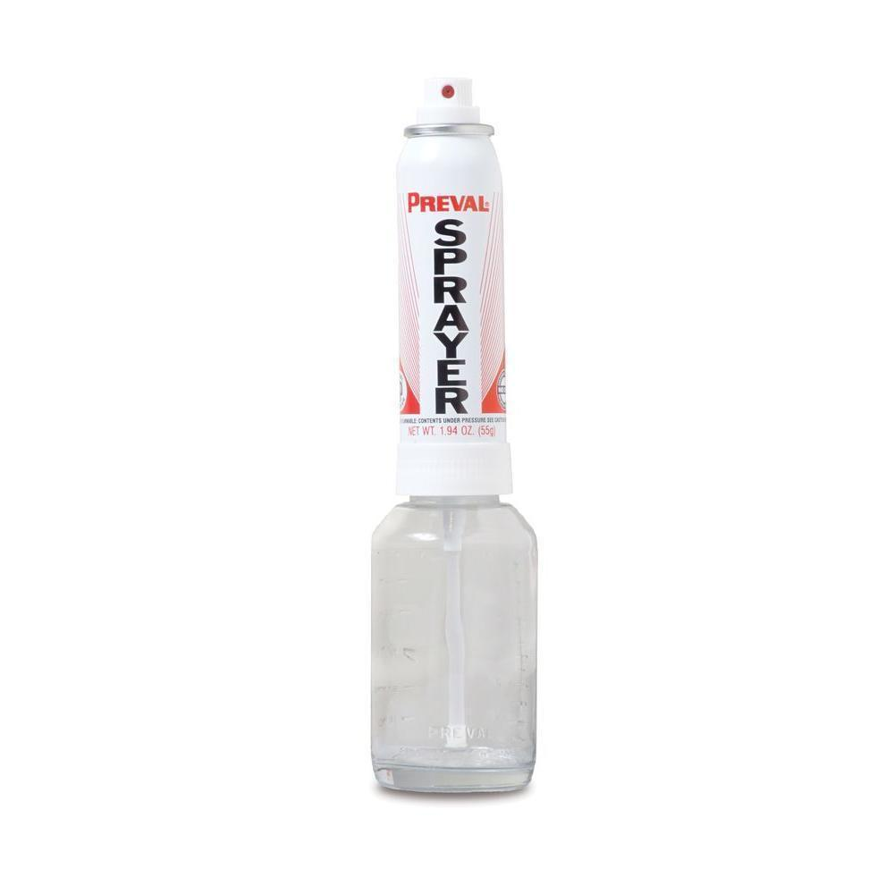 Preval Sprayer Compleet
