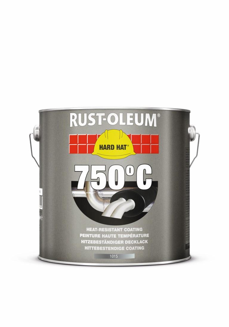 Rustoleum Hittebestendig 750 º 750 Ml