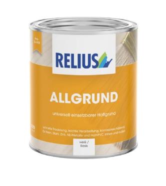 Relius Allgrund 2,5 Liter
