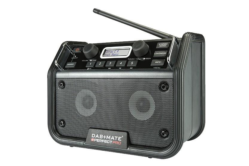 PerfectPro Radio DAB Mate
