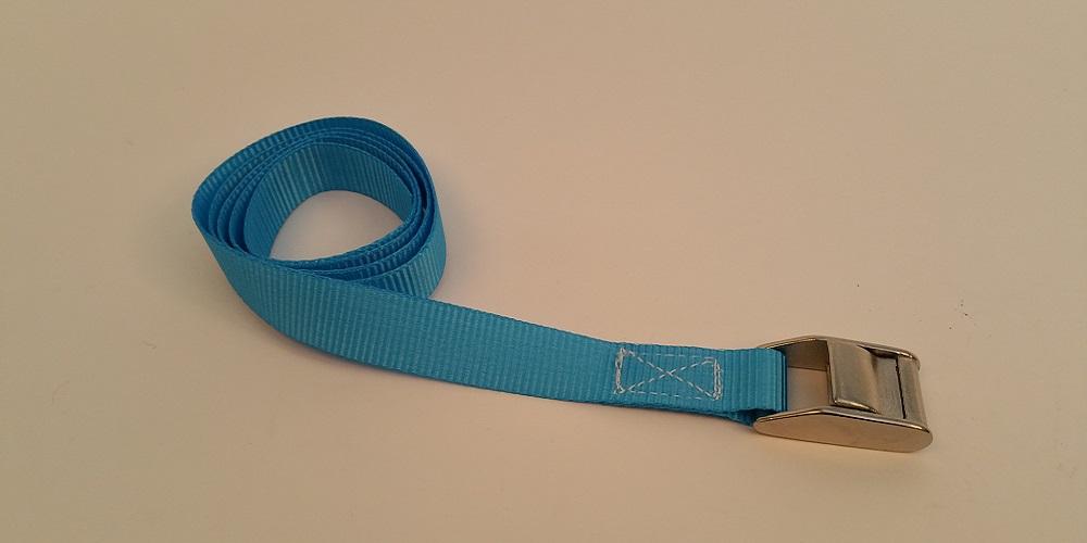 Spanband 5 Meter / Sjorband 1 Stuks