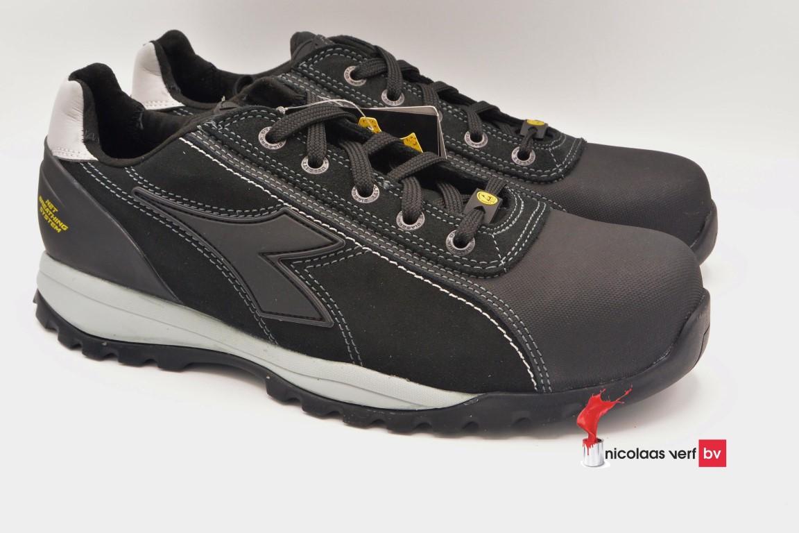 Diadora Werkschoen Glove Tech Low S3