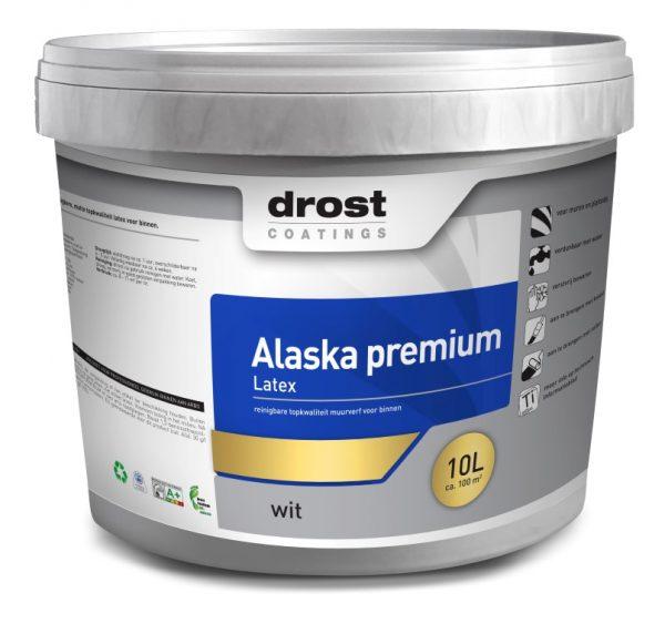 Drost Alaska Premium Clean