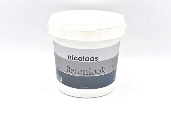 Nicolaas Betonlook