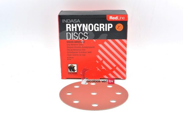 Rhynogrip Redline