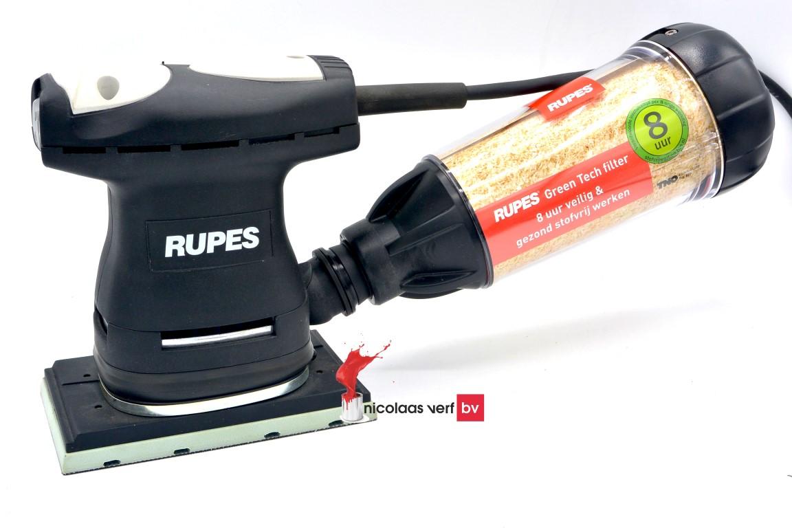 Rupes Vlakschuurmachine LE71