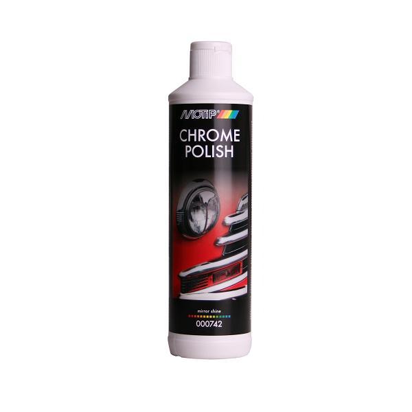 Motip Chrome Polish 500 Ml