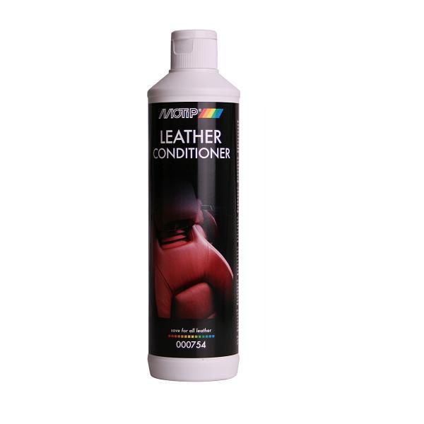 Motip Leather Conditioner 500 Ml