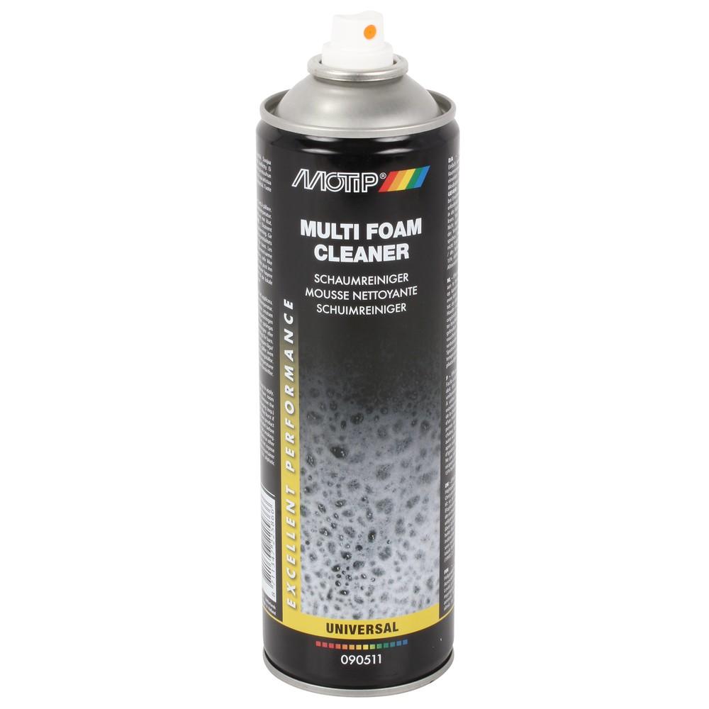 Motip Multi Foam Cleaner Spuitbus 500ml