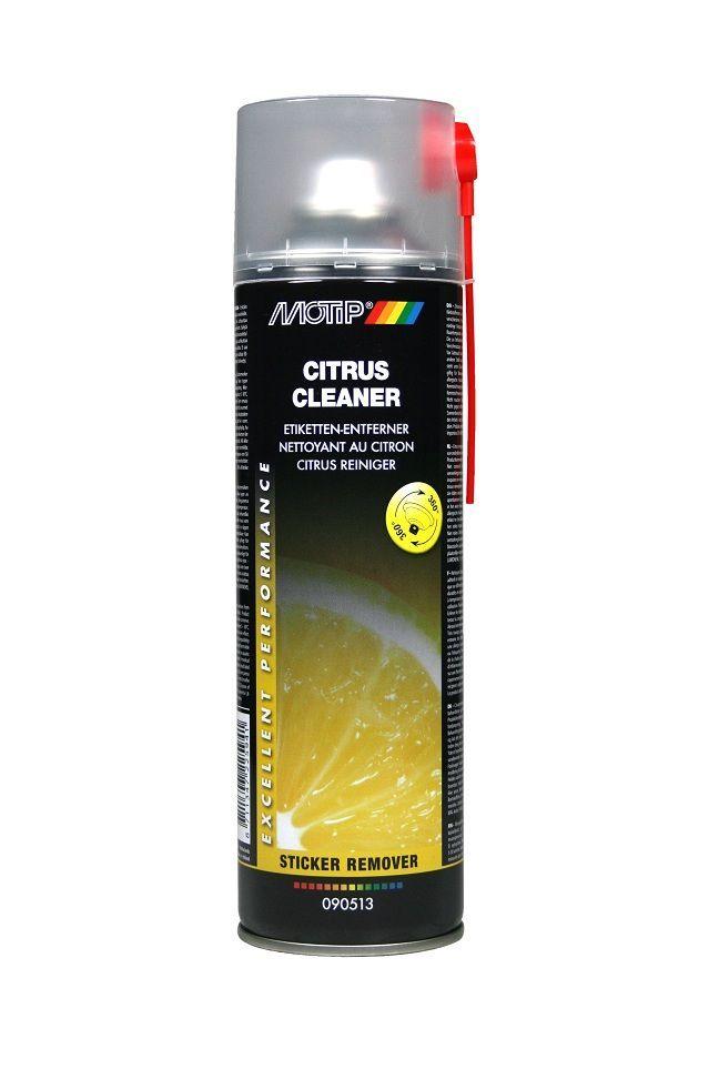 Motip Citrus Cleaner Spuitbus 500 Ml