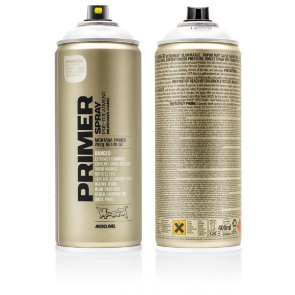 Montana Primer Spray  Spuitbus 400ml