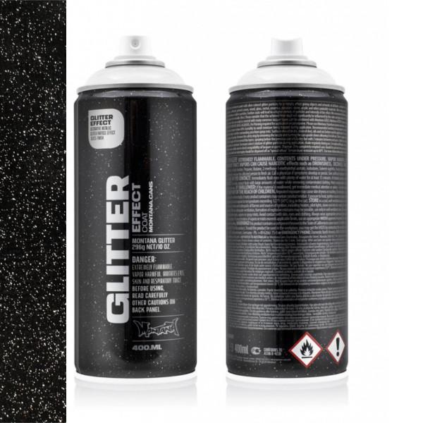Montana Glitter Spray 400ml