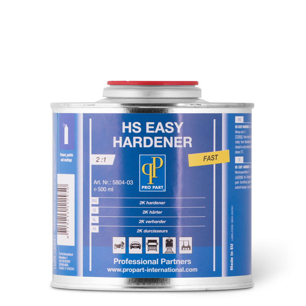 ProPart HS Easy Harderner  0,5 Liter