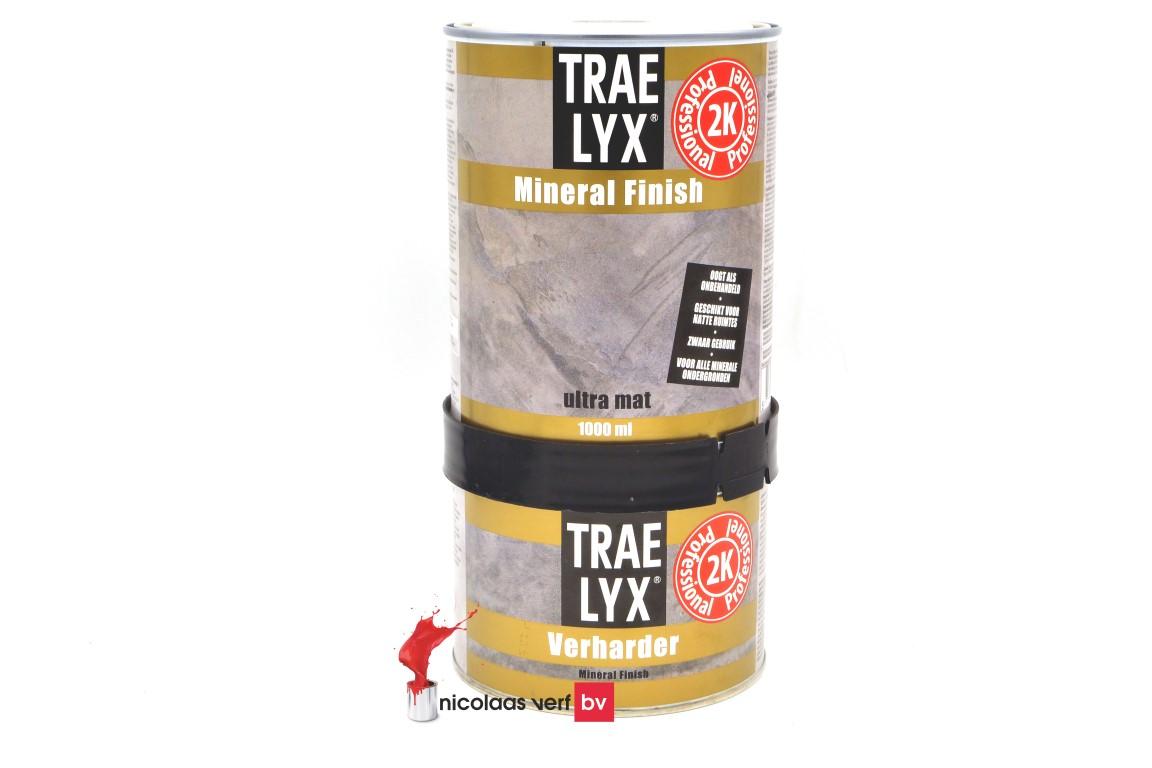 Trae-lyx Mineral Finish Ultra Mat