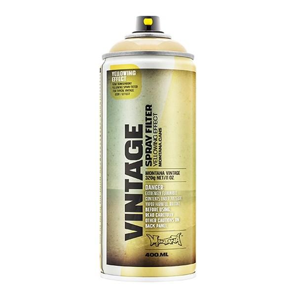 Montana Vintage Spray Filter Spuitbus 400 Ml